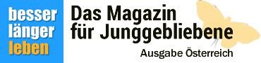 Besser Länger Leben Magazin Logo