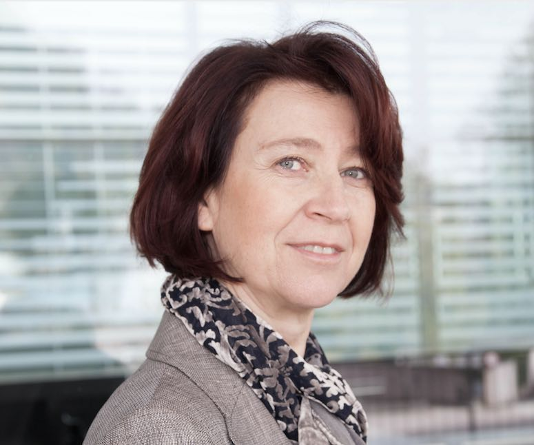 Dr. Florence Burkhart