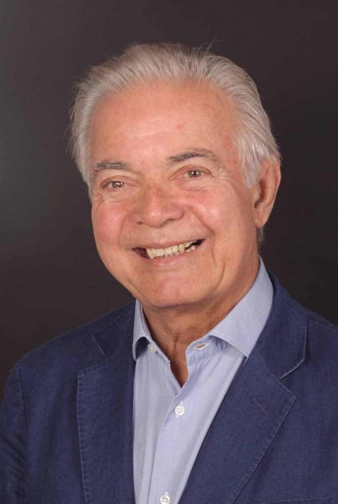 Dr. Franz Marschall