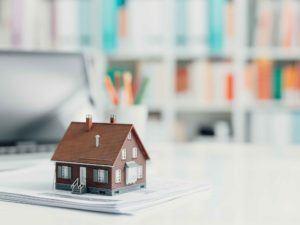 Holzhaus liegt auf Schenkungsvertrag