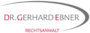 Dr. Gerhard Ebner Innsbruck Logo