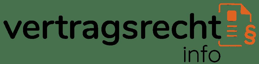 Vertragsrechtsinfo.at Logo