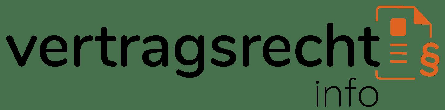 Vertragsrechtsinfo Logo