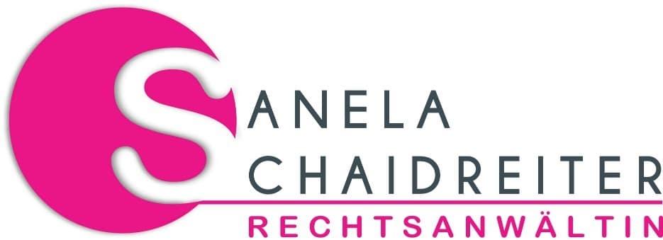 Mag. Sanela Schaidreiter Salzburg Logo