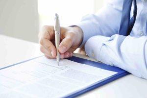 Anwalt erstellt Superädifikatsvertrag