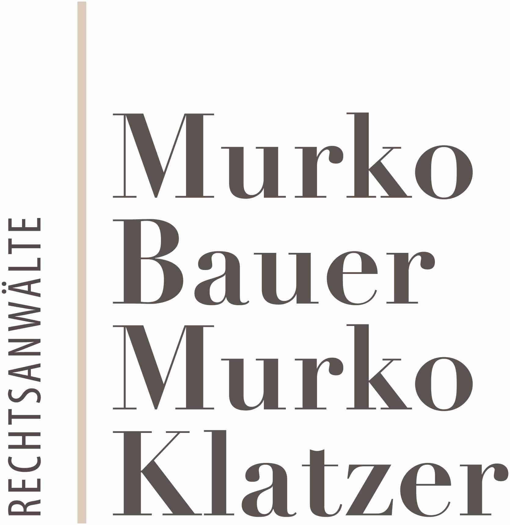Mag. Gerlinde Murko-Modre Logo
